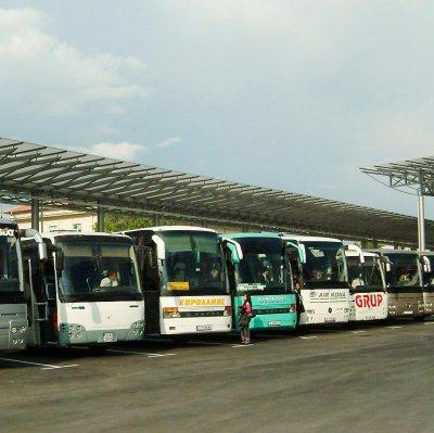 Автобусните превозвачи обявиха национален протест