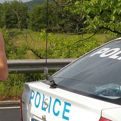 Двама души загинаха при катастрофа край Варна