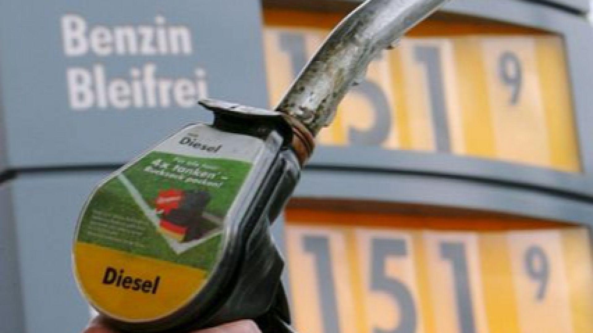 Бензин и дизел от ВЕИ през 2050 г.