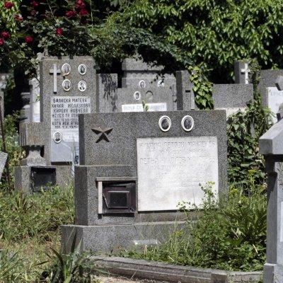 Гробовете в София свършват