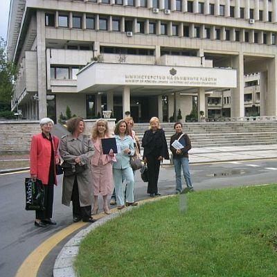 Външно пита македонските власти за арестувана българка