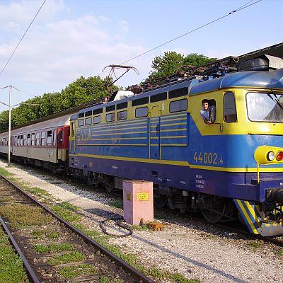 За 4 часа с влак от София до Бургас