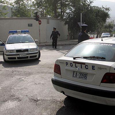 Българи са задържани със 167 кг кокаин в Гърция