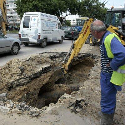 Включват нови улици за канализация в Горубляне