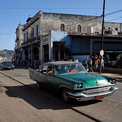 Кубинците вече могат да си строят жилища