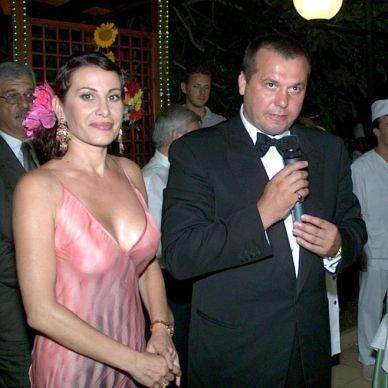 Българската приятелка на Берлускони