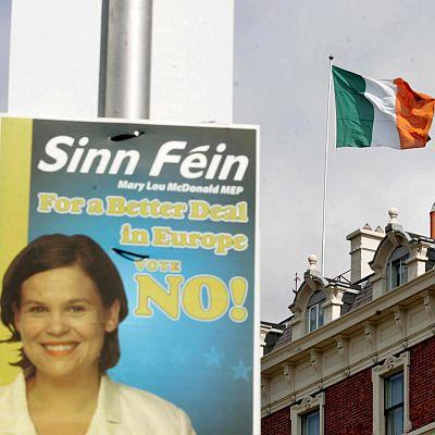 Ирландците не искат новия европейски договор