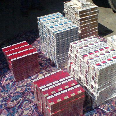 Половината от продаваните цигари са контрабанда