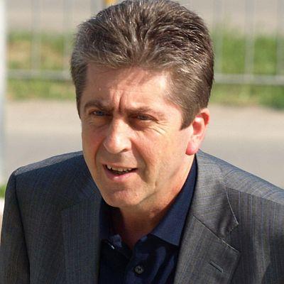 Първанов: Престъпните босове остават недосегаеми!