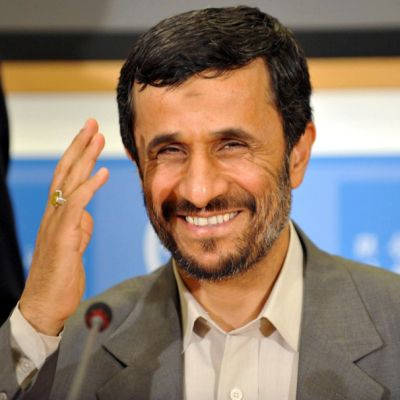 Ахмадинеджад обяви САЩ за диктатор на планетата