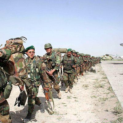 Ракета падна на летището в Кандахар, няма наши ранени