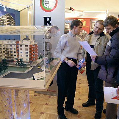 Ипотекирани имоти заляха пазара