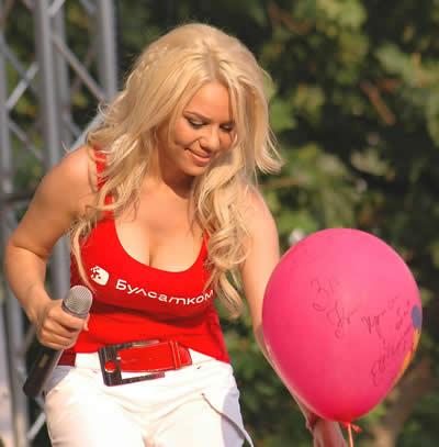 Стойко Сакалиев и Гергана влизали заедно във ВИП Брадър 3