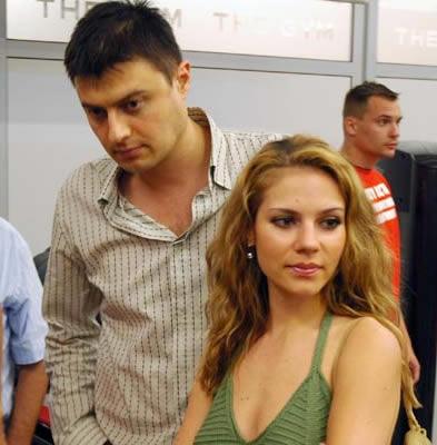 """Съпругата на Бареков сменя Даниела в """"Станция Нова""""?"""