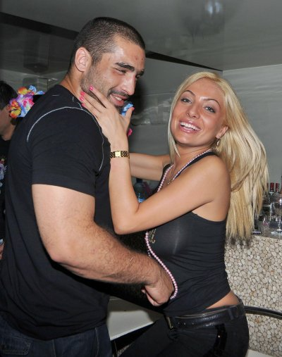 Златка Райкова се влюби в наш спортист