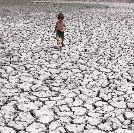 Каталония - без дъжд от 6 месеца, у нас засега има влага