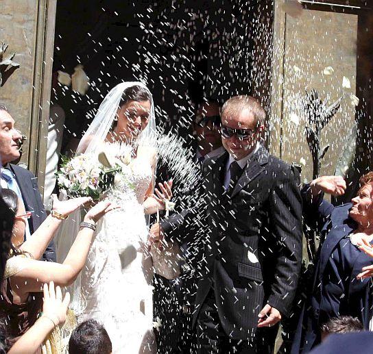 Венчавки - вече само в неделя