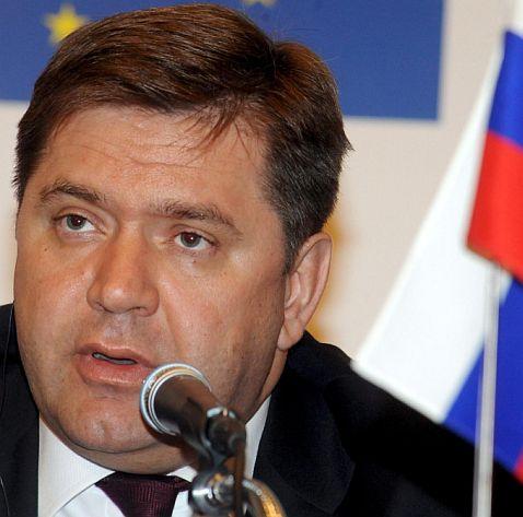 Москва: София бави нефтопровода