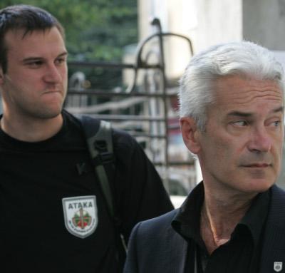 Димитър Стоянов поиска оставката на Сидеров