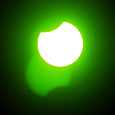 Рекордно дълго слънчево затъмнение за половината свят