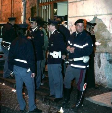 Спасиха тормозена българка от мъжа й в Италия