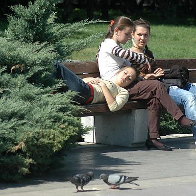 Българите сме между славяни и средиземноморци, а не тюрки
