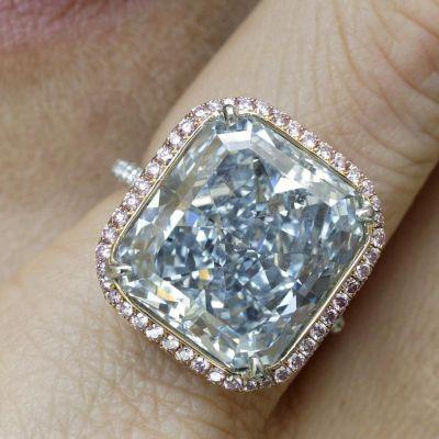 Русия първа по производство на диаманти