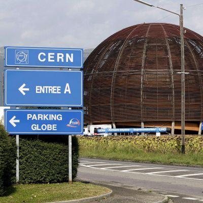 Неутриното не е по-бързо от светлината?