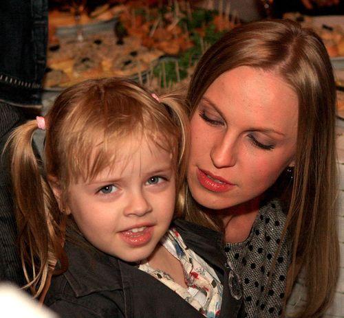 Вдовицата на Иван Станчев: Детето ми дава сили да живея