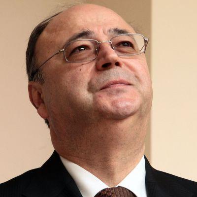 Премиерът отзовава Петко Сертов от Солун