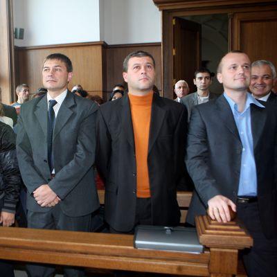 """Седморна съдебна експертиза назначена по делото """"Чората"""""""