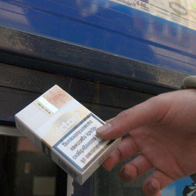 """""""Булгартабак"""" купува само 10% БГ-тютюн"""