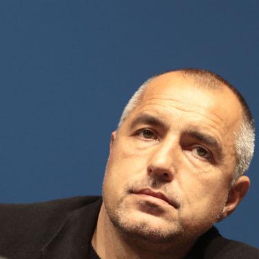 Борисов очаква тероризъм след изборите