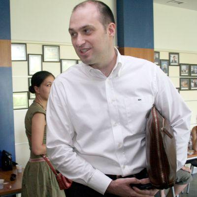 Гамизов съди Борисов за 1 лев