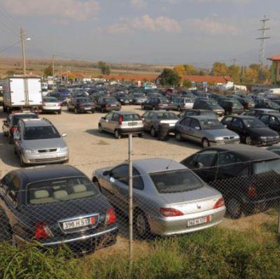 """Над 80% от колите """"втора ръка"""" у нас са катастрофирали"""