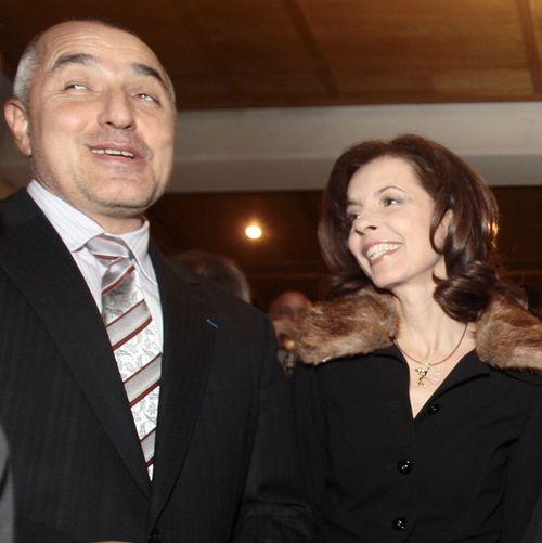 Бориславова уредила властта с безплатен ски лифт