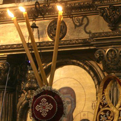 """""""Варненският Великден"""" събира дарения за храм"""