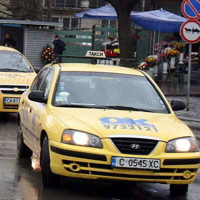 Таксиметровите шофьори поискаха оставки
