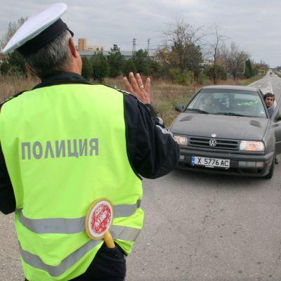 Уволниха катаджия, откраднал телефона на шофьор