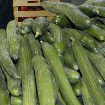 Краставиците станаха по-скъпи от пилешкото