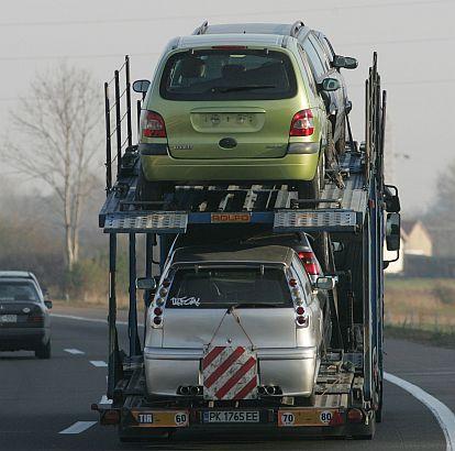 Мистерия в Германия - търси се сериен стрелец по нови коли