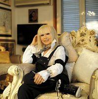 Лили Иванова: Мадона е сполучлив продукт, но пее на плейбек