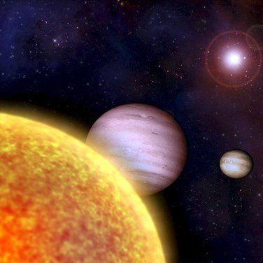 Парад на планетите през юни