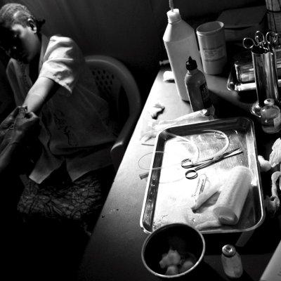 Лекар спасява човешки живот със SMS