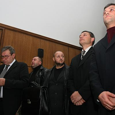 Съдът оправда окончателно полицаите за смъртта на Чората