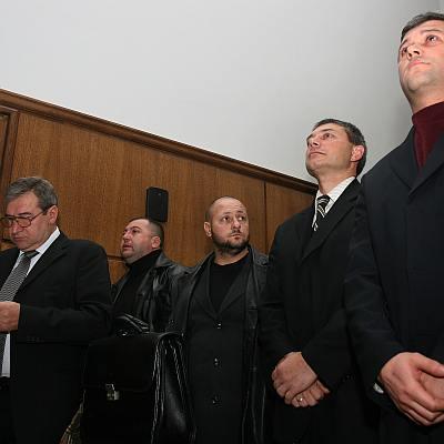 Върховният съд възобнови делото за смъртта на Чората