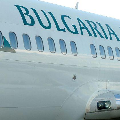 Без БГ авиокомпании в черен списък на ЕС