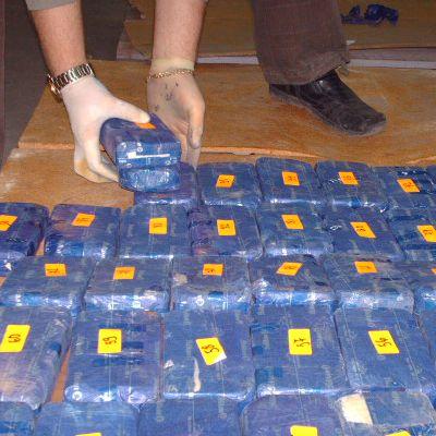 Хванаха българин с 63 кг хероин в Германия