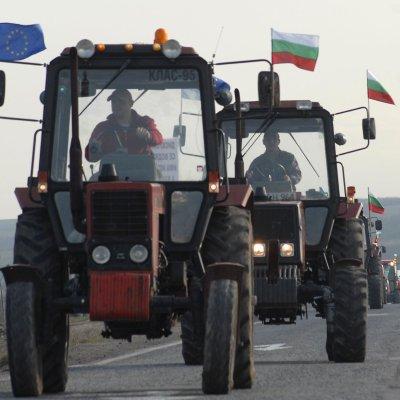 След среща с Борисов - без протест на зърнопроизводителите