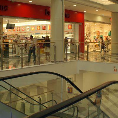 Жена се самозапали в американски мол
